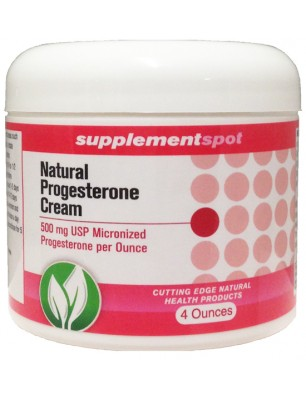 Clomid And Natural Progesterone Cream